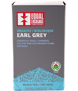 Equal Exchange Organic Earl Grey Black Tea
