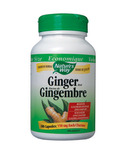 Nature's Way Ginger Root Value Size