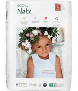Eco by Naty Diapering Pull On Pants