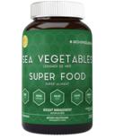 Schinoussa Sea Vegetables Weight Loss Formula