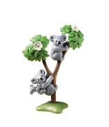 Playmobil Family Fun koalas avec bébé