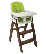 OXO Tot Sprout High Chair Green/Walnut
