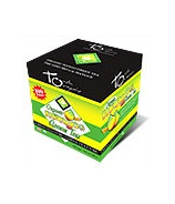 Touch Organic Mango Green Tea Cube