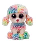 Ty Beanie Boo's Rainbow The Poodle