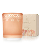 Thymes Boxed Votive Candle Heirloom Pumpkin