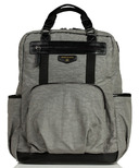 TWELVElittle Unisex Courage Backpack Grey