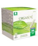 Organ(y)c Super Organic Cotton Compact Applicator Tampons
