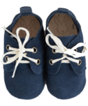 Aston Baby Jericho Shoe Navy