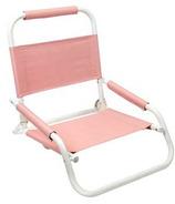 Sunnylife Eco Beach Chair Peachy Pink