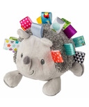 Taggies Mary Meyer Heather Hedgehog Soft Toy