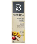 Botanica Respiratory Compound Liquid Herb