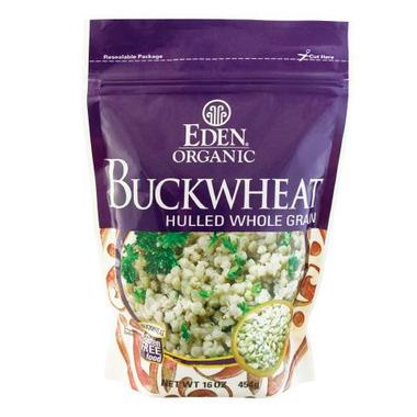 Eden Organic Buckwheat Whole Grain