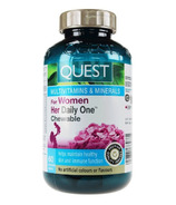 Quest For Woman Her Daily One Multivitamins & Minerals