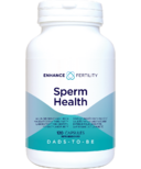 Enhance Fertility Sperm Health