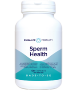 Enhance Fertility Sperm Health
