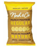 Nosh & Co. Munch Madness Regular Potato Chips