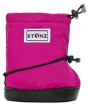 Stonz Toddler Booties Fuchsia