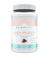 Alani Nu Peanut Butter Brownie Whey Protein