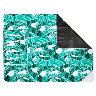 Sunnylife Foldable Picnic Blanket
