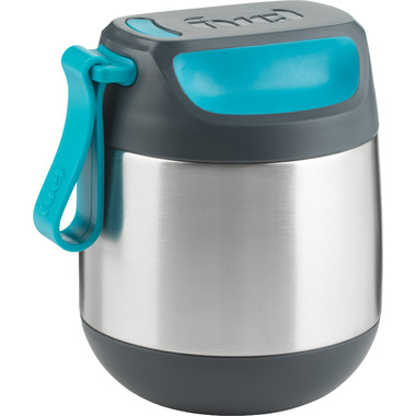 Fuel Vac Food Jar Tropical