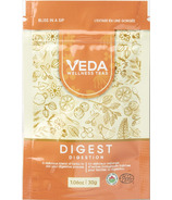 Veda Wellness Teas Digest