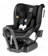 Peg Perego Primo Viaggio Convertible Kinetic Car Seat Eco Leather Licorice