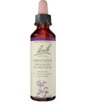 Bach Impatiens Flower Essence