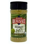 Redmond Real Salt Organic Seasoning Salt