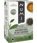 Numi Organic Gunpowder Green Tea