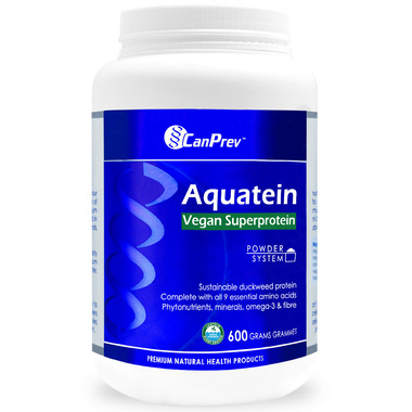 CanPrev Aquatein Vegan Superprotein Large