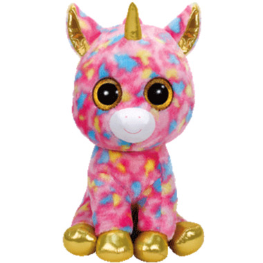 Ty Beanie Boo\'s Fantasia The Unicorn