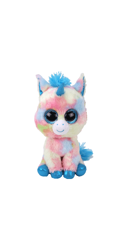 Buy Ty Beanie Boo s Blitz The Blue Unicorn from Canada at Well.ca - Free  Shipping b999ce589b9