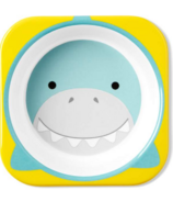 Skip Hop Zoo Bowl Shark