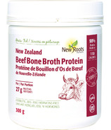 New Roots Herbal Beef Bone Broth Protein