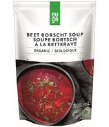 AUGA Organic Beet Borscht Soup