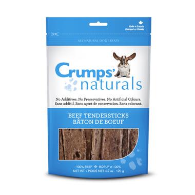 Crumps Naturals Beef Tendersticks
