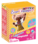 Playmobil Edwina Candy World