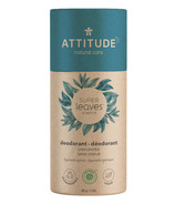 ATTITUDE Super Leaves Plastic-Free Natural Deodorant Unscented