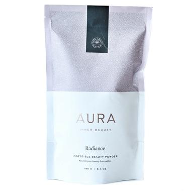 Aura Inner Beauty Radiance Ingestible Beauty Powder