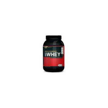 on gold standard whey protein how to use