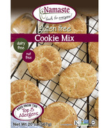 Namaste Foods Gluten Free Cookie Mix