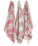Now Designs Pure Kitchen Dishtowel Set Holiday