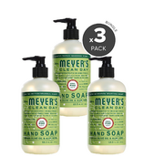 Mrs. Meyer's Clean Day Hand Soap Iowa Pine Bundle
