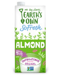 Earth's Own Almond Fresh Original Unsweetened