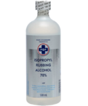 Pure Standard Products Isopropyl Alcohol 70%