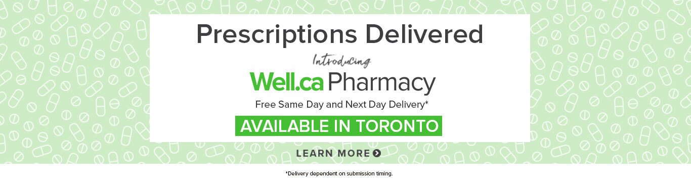 Well.ca Pharmacy
