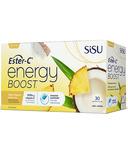Sisu Ester-C Energy Boost Pina Colada