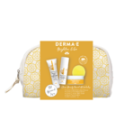 Derma E Holiday Brighten & Go Set