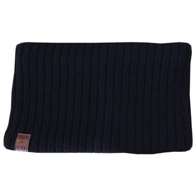 L&P Apparel Aspen Winter Scarf Black