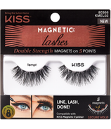 Kiss Magnetic Lashes Tempt